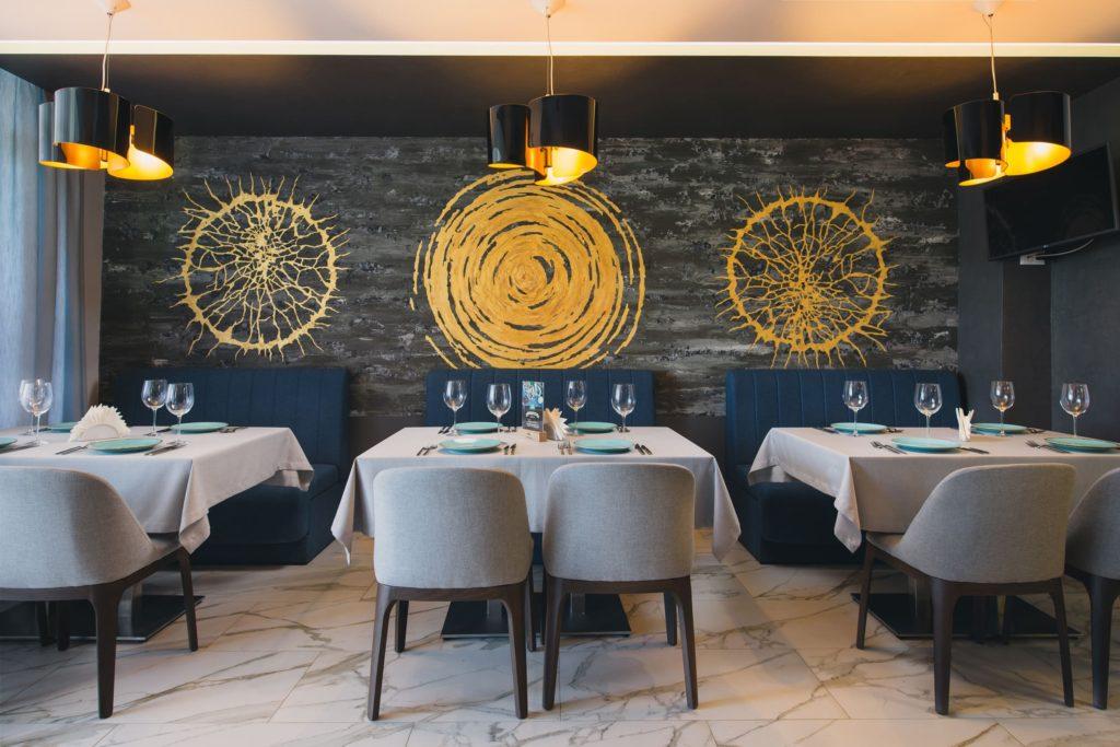 рыбный ресторан севастополь